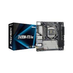 ASRock Mini-ITX S1200...