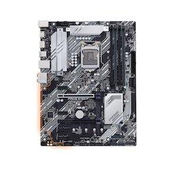 Asus ATX S1200 Prime Z490-P