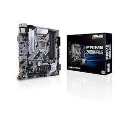 Asus mATX S1200 Prime...