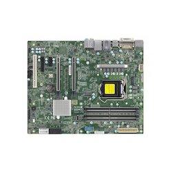 Supermicro X12SAE ATX W480