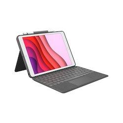 Logitech Graphite voor iPad...