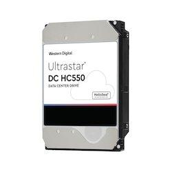 WD DC HC550 18TB SATA 7K...