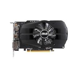 Asus Radeon RX 550 4GB Evo