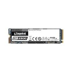 Kingston KC2500 2TB NVMe...