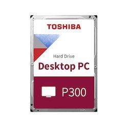 Toshiba P300 6TB SATA 5K...
