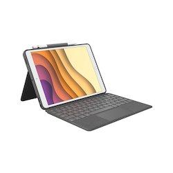 Graphite Voor iPad Air (3e...