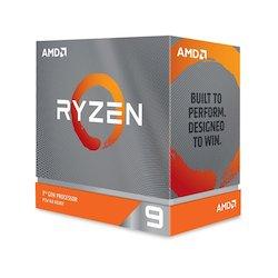 AMD Ryzen 9 3900XT 3,8GHz...
