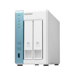 QNAP NAS 2-Bay TS-231P3 2GB