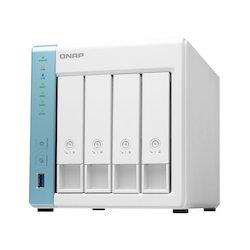 QNAP NAS 4-Bay TS-431P3 4GB