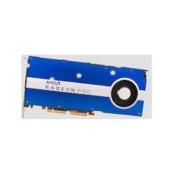 AMD Radeon Pro W5500 8GB 4xDP