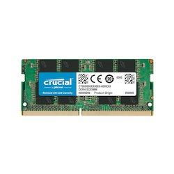 Crucial SODIMM DDR4-3200 16GB