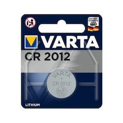 Varta CR2012 Knoopcel 3V...