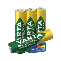 Varta AAA HR03 RECHARGE...
