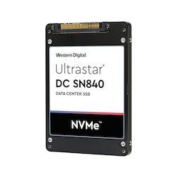 WD ULTRASTAR DC SN840 SFF15...
