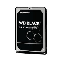 WD Black SMR 500GB SATA 7K...