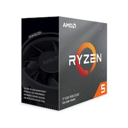 AMD Ryzen 5 3500X 3,6GHz...