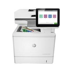HP Color LaserJet Ent MFP...