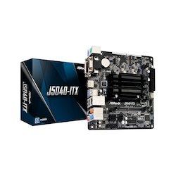 ASRock Mini-ITX J5040-ITX