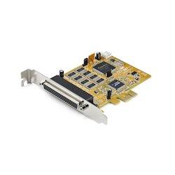 StarTech 8 Port PCI Express...