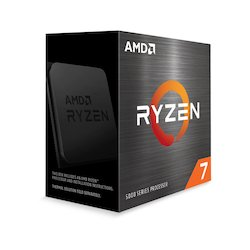 AMD Ryzen 7 5800X 3,8GHz...