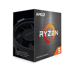 AMD Ryzen 5 5600X 3,7GHz...