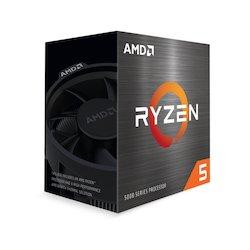 AMD Ryzen 5 5600X 3,7GHz...