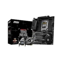 MSI ATX TRX40 Pro 10G