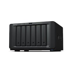 Synology NAS 6-Bay DS1621xs+