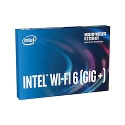 Intel Wi-Fi AX200 Desktop...