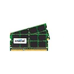 Crucial - DDR3L - 8 GB: 2 x...
