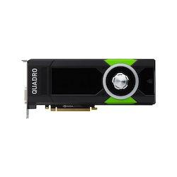 PNY Quadro P5000 16GB 4xDP DVI