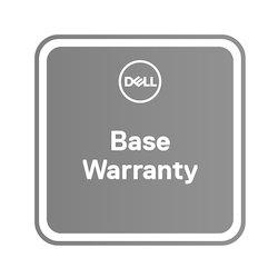 Dell 3Y Base Adv Ex to 5Y...