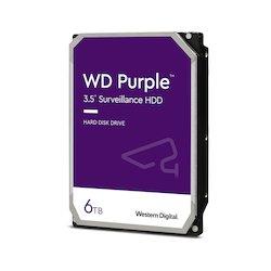 WD Purple 6TB SATA 5K 3.5i