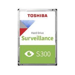 Toshiba S300 4TB SATA 5K...