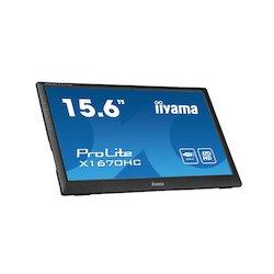 "Iiyama 16"" FHD X1670HC-B1..."