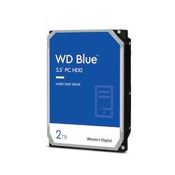 WD Blue 2TB SATA 7K 3.5i