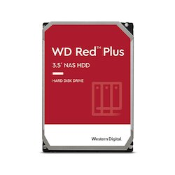 WD Red Plus 3TB SATA 5K 3.5i