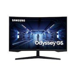 """Samsung 27"""" QHD C27G55"""