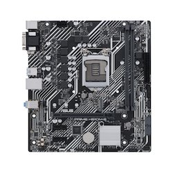 Asus mATX S1200 Prime H510M-E