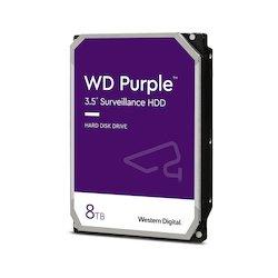WD Purple 8TB SATA 5K 3.5i