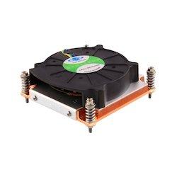 Inter-Tech Cooler K-199 1U...