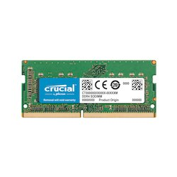 Crucial Mac Memory SODIMM...