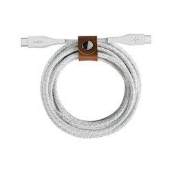 Belkin USB-C 1,2m White