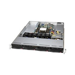 Supermicro SYS-510P-WT...