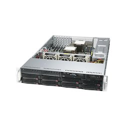 Supermicro SYS-620P-TR...