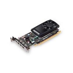 Pre-Inst. VGA PNY T600