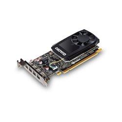 Pre-Inst. VGA PNY T1000