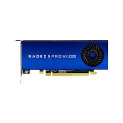 HP AMD Radeon Pro WX 3200