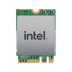 Intel Adapter Wi-Fi 6 AX200...