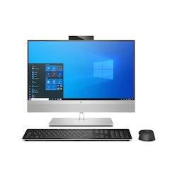 HP EliteOne 800 G8 24AiO...